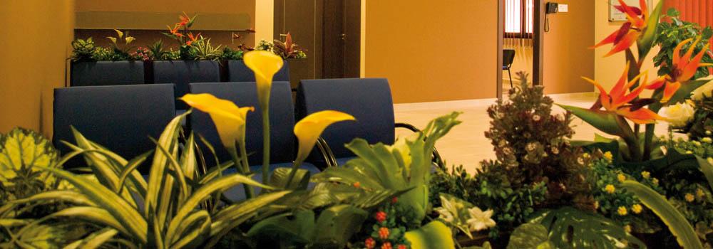 Slide Instalaciones 02 | Grupo Alborada Servicios Funerarios