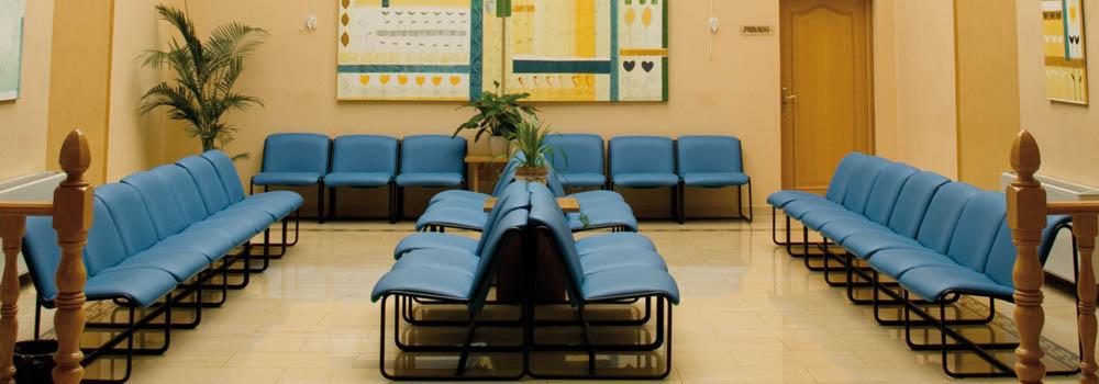 Slide Instalaciones 03 | Grupo Alborada Servicios Funerarios