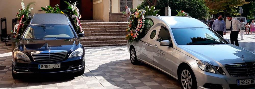 Slide Quiénes somos 02 | Grupo Alborada Servicios Funerarios