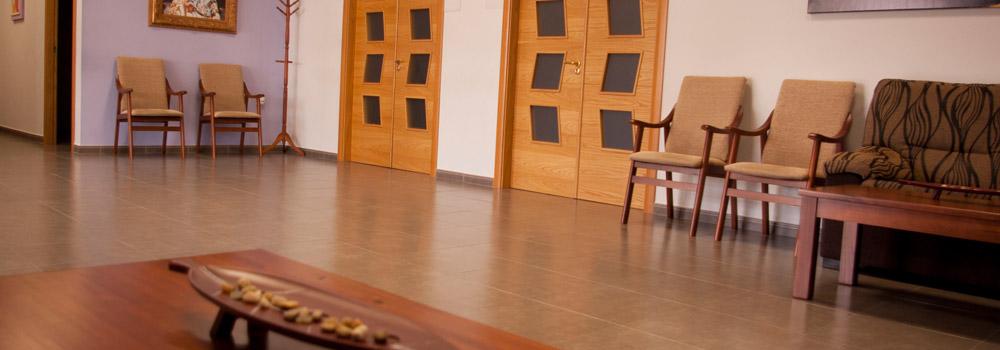 Slide Instalaciones Quintanar 06 | Grupo Alborada Servicios Funerarios