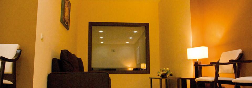 Slide Instalaciones Sisante 02 | Grupo Alborada Servicios Funerarios