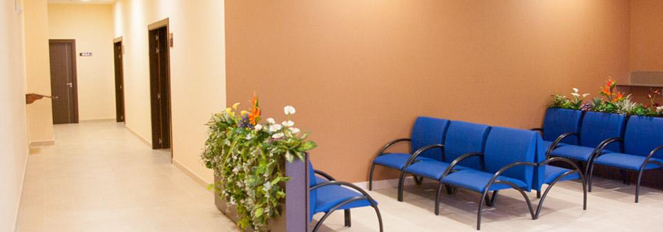 Slide Instalaciones Sisante 05 | Grupo Alborada Servicios Funerarios