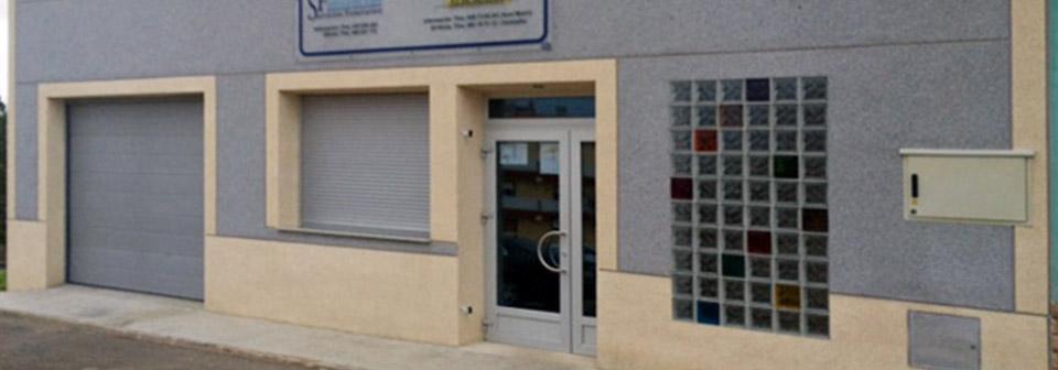 Slide Instalaciones Landete 01 | Grupo Alborada Servicios Funerarios