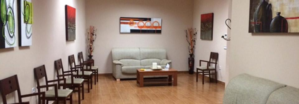 Slide Instalaciones Landete 04 | Grupo Alborada Servicios Funerarios