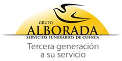 Grupo Alborada Logo