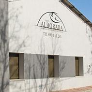 Instalaciones Velatorio Las Valeras Valera de Abajo (Cuenca). Servicios funerarios del Grupo Alborada